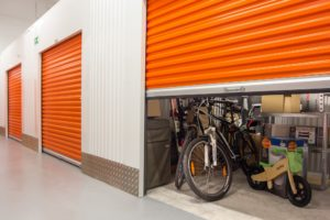 Bike Self Storage